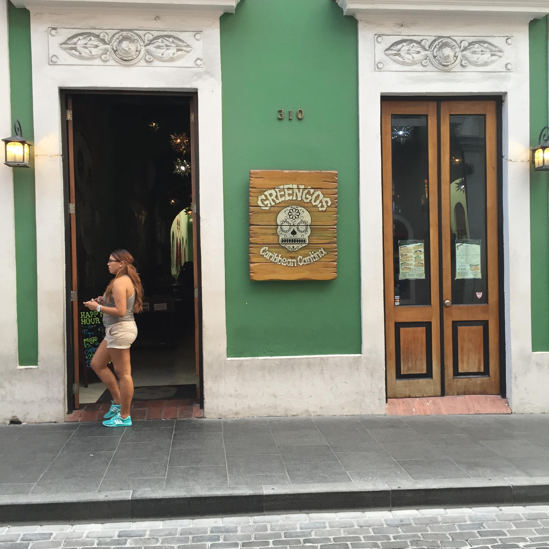 sugar skull in Puerto Rico provides applique inspiration