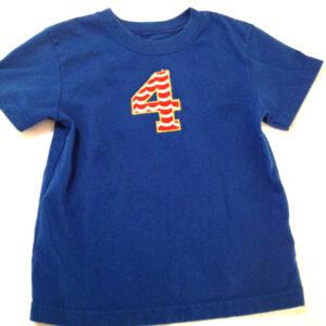 4-shirt
