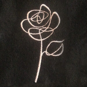 flower-rose-sketch