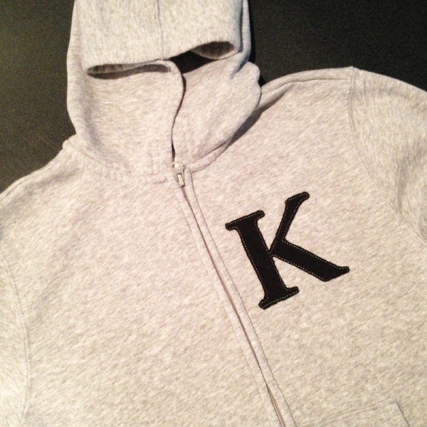 a personalized hoodie makes a great gift