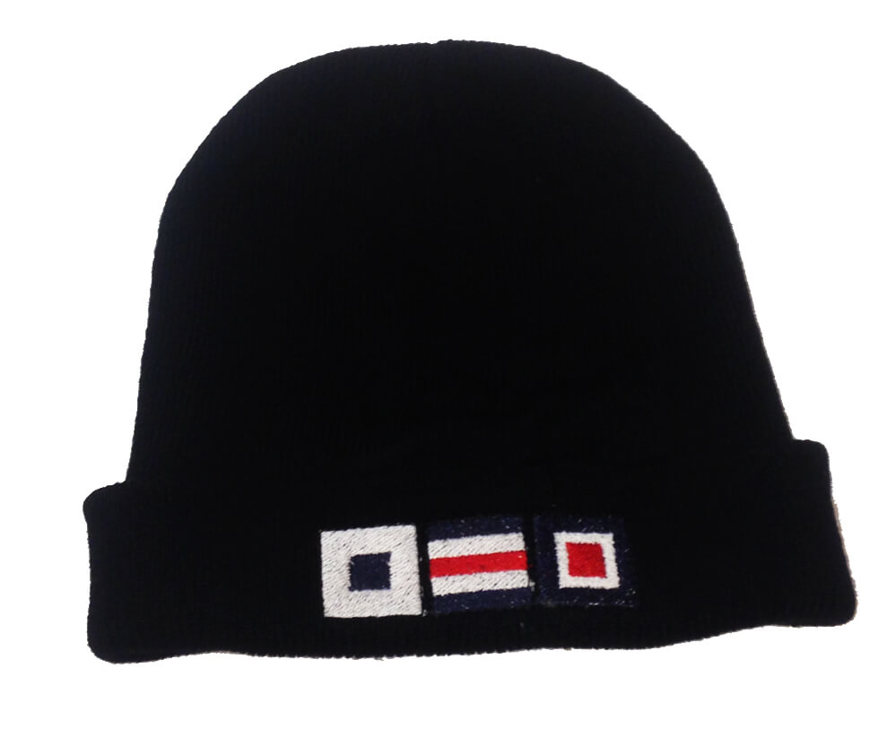 nautical flag hat