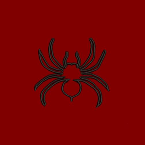 spider applique