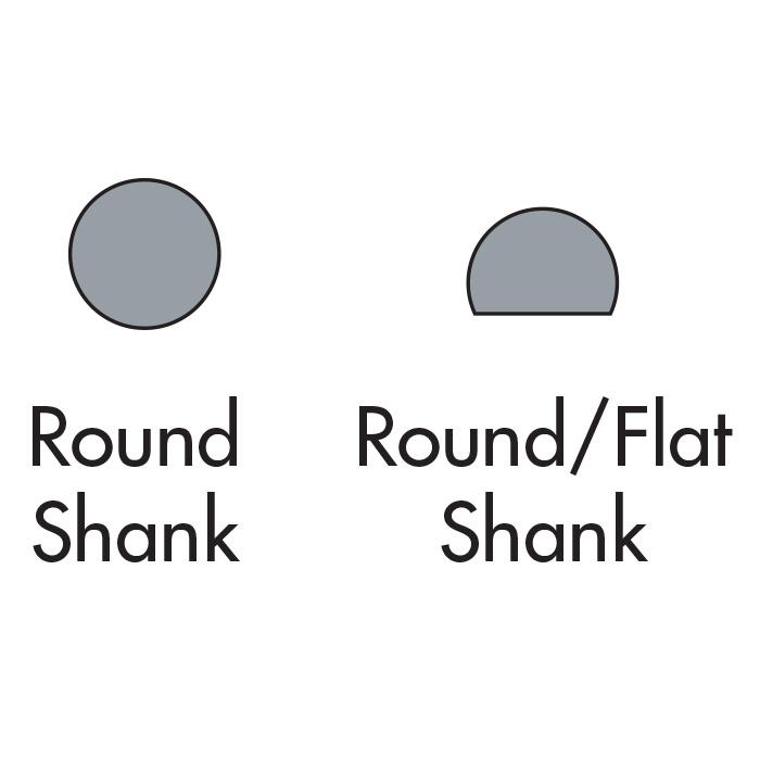 needle shank comparison