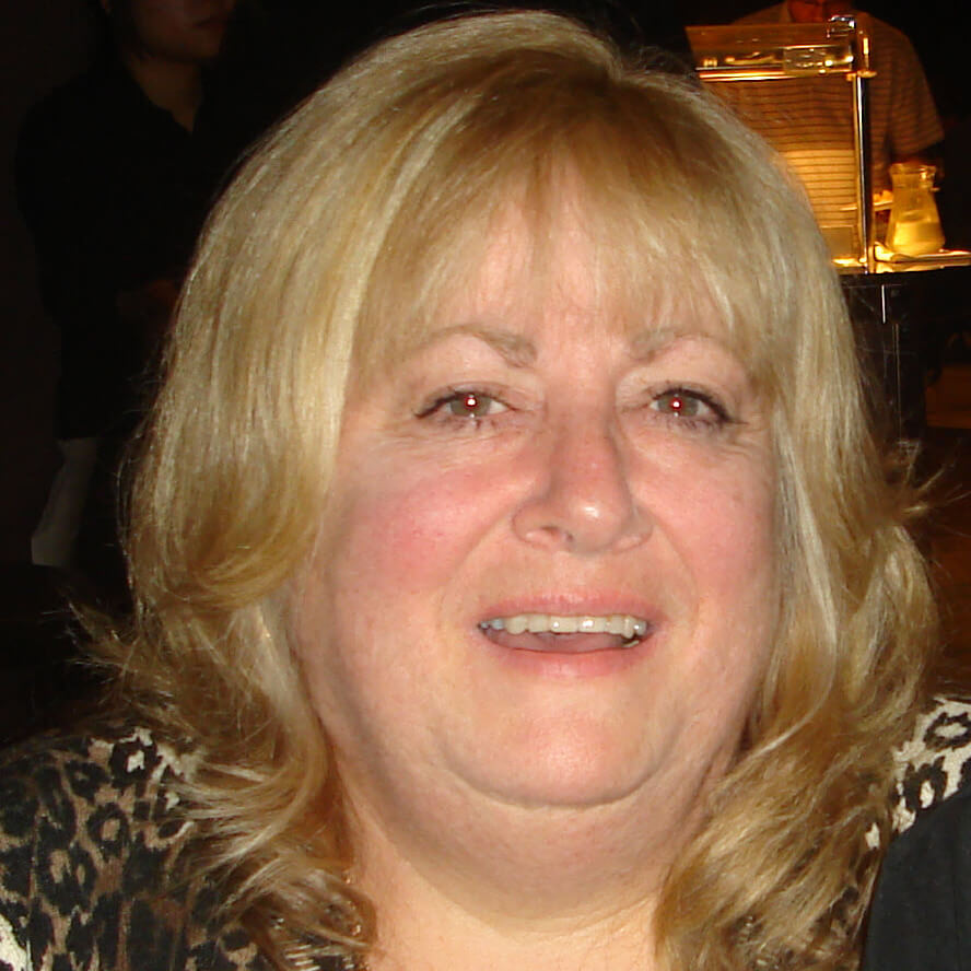 Sue Lough - Memories in Thread