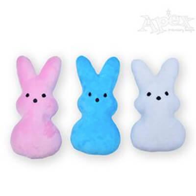 free bunny stuffies