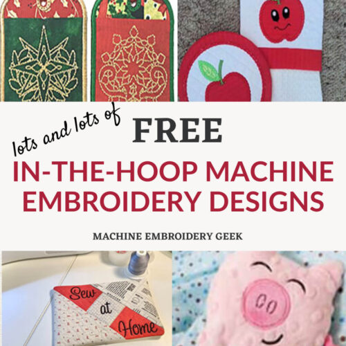 free in-the-hoop embroidery designs to download