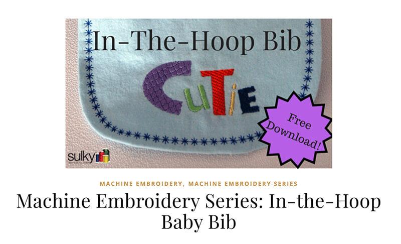 free in-the-hoop baby big
