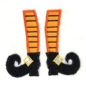 witch-feet-applique
